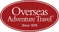 Overseas Adventure Travel Store